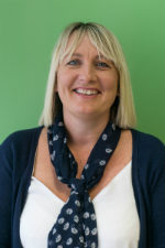 Jo-Anne Maplebeck - Goodwin Fox Estate Agents